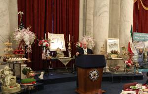 OIAC Senate 2018 Nowruz