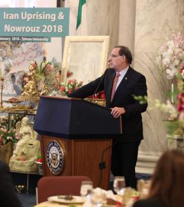 OIAC 2018 Senat Nowruz