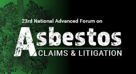 Asbestos Claims and Litigation Forum