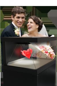 WeddingHolograms.com
