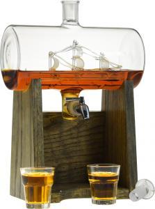 Prestige Decanters Constellation1797 Whiskey Decanter