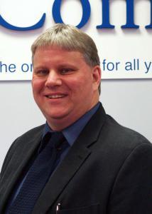 Ace CEO John Samborski