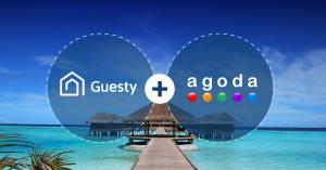 Guesty integrates with Agoda