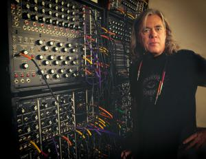 Steve Roach honored by Zone Music Reporter