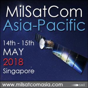 MilSatCom Asia Pacific