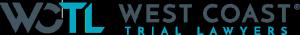 West Coast Trial Lawyers Logo