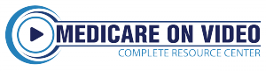 Medicare On Video Logo