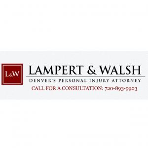 Lampert & Walsh, LLC: Denver's Personal Injury Law Firm