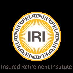 Insured Retirement Institute logo