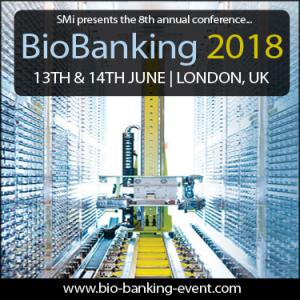 BioBanking Conference 2018