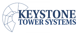 Logo for Keystone Tower Systems
