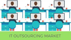 IT Outsourcing Market, IBM, Accenture, TCS, Cognizant, Wipro