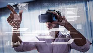 Augmented and Virtual Reality (VR) Market