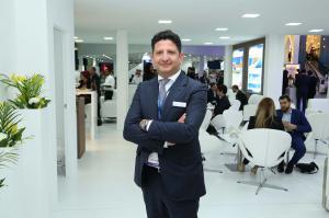 Mr. Samir Hamadeh