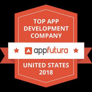 Top app development company in United States