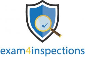 ExAM4Inspections.com Logo
