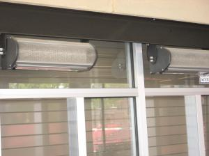 Air Curtains and Unit Heaters Markets