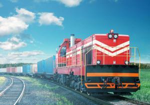 Railway Freight