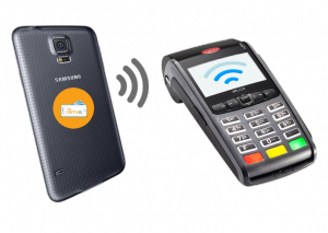 Payment with ComzaPay, new merchant aggregator proposition
