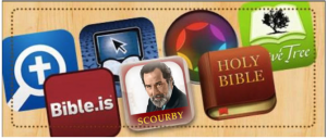 Bible Apps on the market