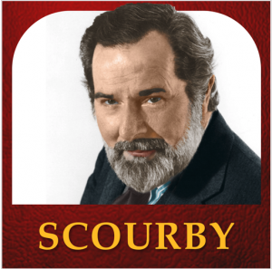 Alexander Scourby the Greatest Voice Ever Recorded, voice of You Bible App. http://scourby.com