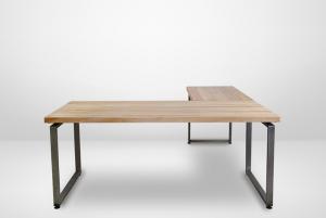 Formaspace,L Shaped Desk