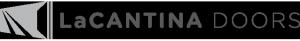 LaCantina Doors San Diego Logo