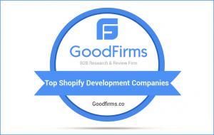 Top Shopify Development Companies_GoodFirms