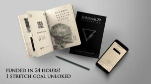 Journal 29 Revelation Funded in 24 hours