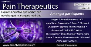 Pain Therapeutics Conference