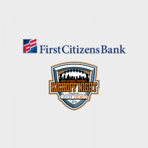 Football and Family: First Citizens Bank Partnership to Support Teen