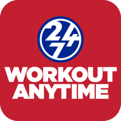 Benefit from 24/7 Gym Access Control