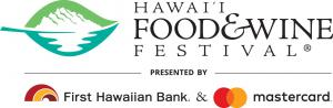 Come Party at 8th Annual Hawaii Food and Wine Festival