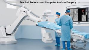 Medical Robotics and Computer Assisted Surgery