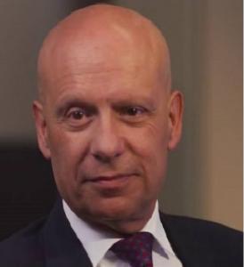 Dr. Mehran Khorsandi, co-founder of Advanced Bifurcation Systems