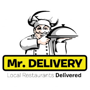 Mr. Delivery Chef