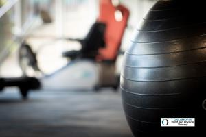 Oklahoma Hand and Physical Therapy is Tulsa's leading physical therapy provider.