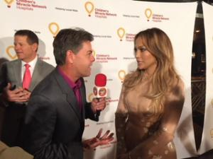 Scott D. Stewart interviews Jennifer Lopez, singer, songwriter, actress, dancer and producer.