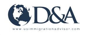 Logo D&A