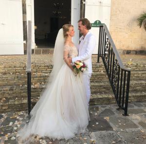 St Barth Wedding Venue