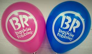 Order custom balloons USA