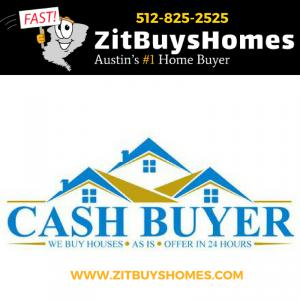 Cash Home Buyers Austin