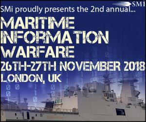 Maritime Information Warfare 2018