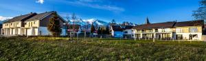 Apartments High Tatra
