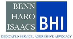 David Benn Super Lawyer - Top Florida Workers' Compensation Attorney