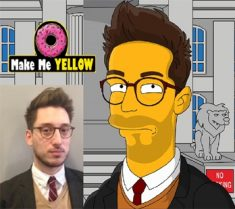 simpsonize-me