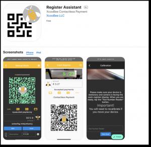 XcooBee Register Assistant