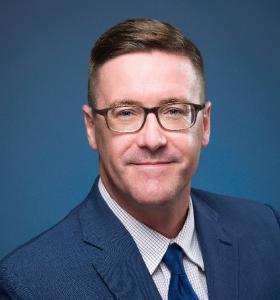 Dr. Scott Eidson, Apollos University President