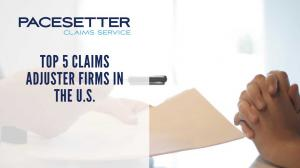 Top 5 Claims Adjusters in the United States