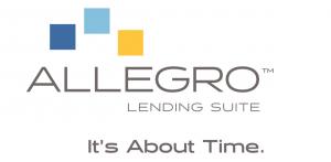 The Allegro Lending Suite logo
